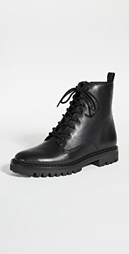 Vince - Cabria Lug Sole Boots