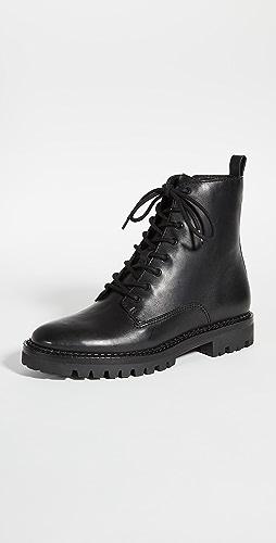 Vince - Cabria 沟纹鞋底靴子