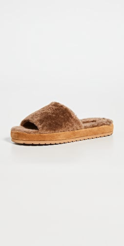 Vince - Kalina Slide Slippers