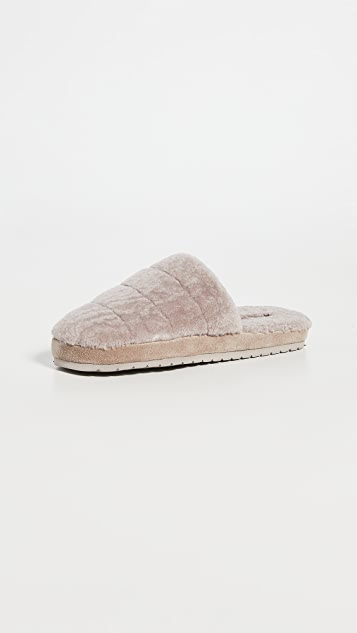 Vince Loni Slippers