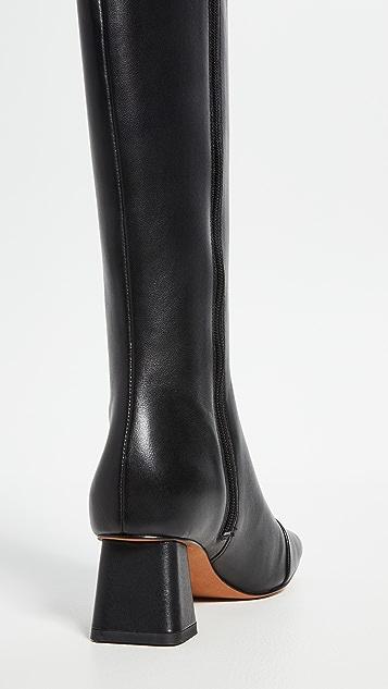 Vince Kellen Boots