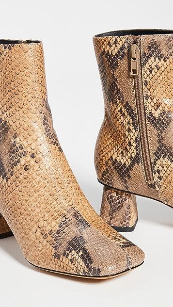 Vince Koren 短靴