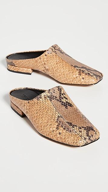 Vince Nida 穆勒鞋