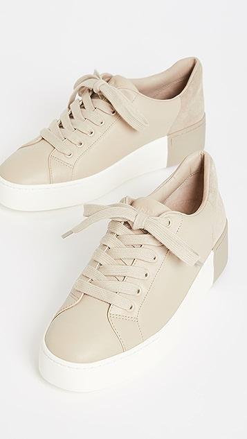 Vince Bensley 运动鞋