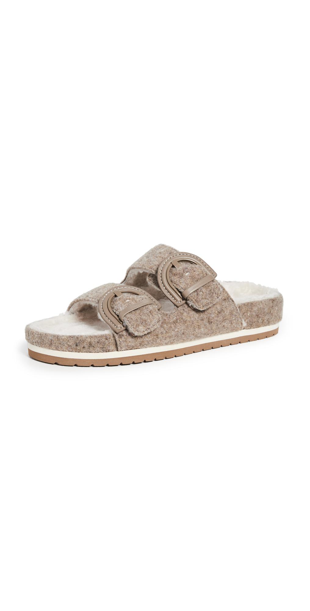 Vince Glyn 2 Slide Sandals