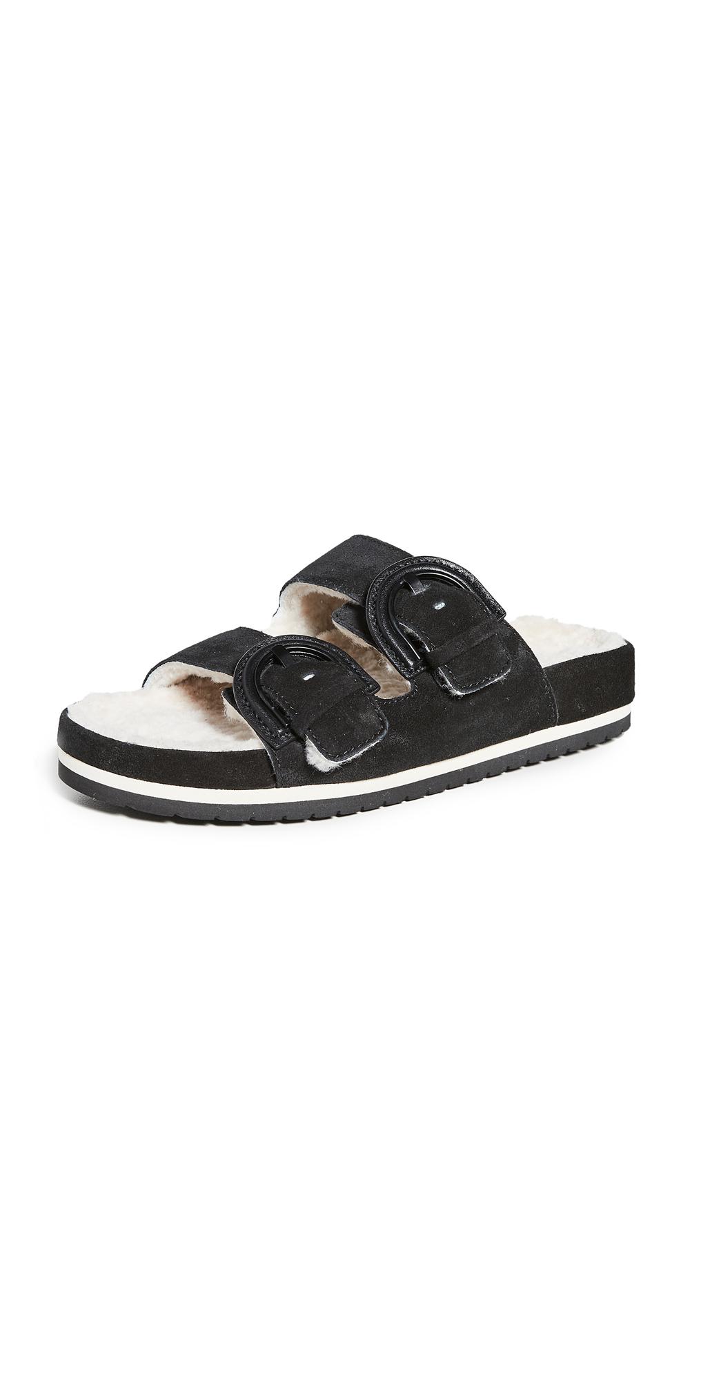 Vince Glyn Slide Sandals