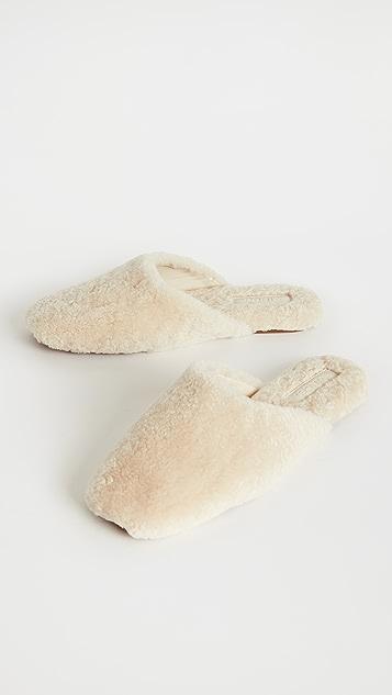 Vince Caela Slippers