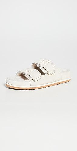 Vince - Glyn Slide Sandals