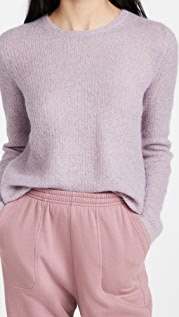 Vince Double Layer Pullover