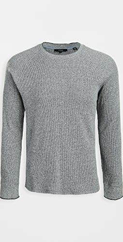 Vince - Mouline Thermal Crew Sweater