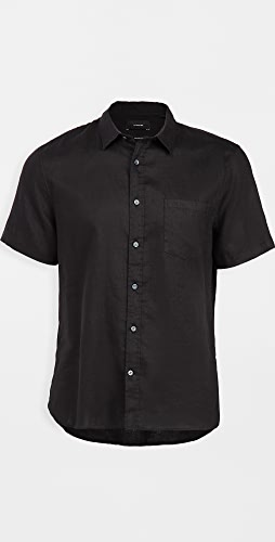 Vince - Linen Shirt