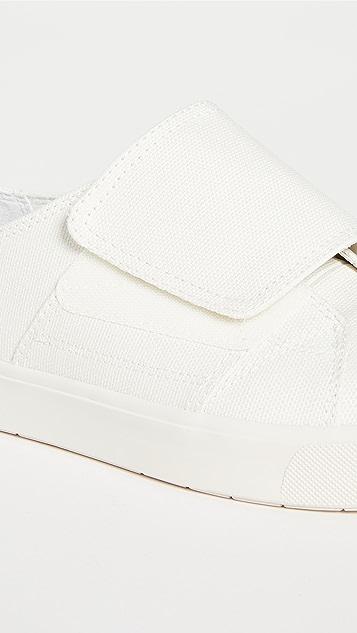 Vince Blair Velcro Sneakers