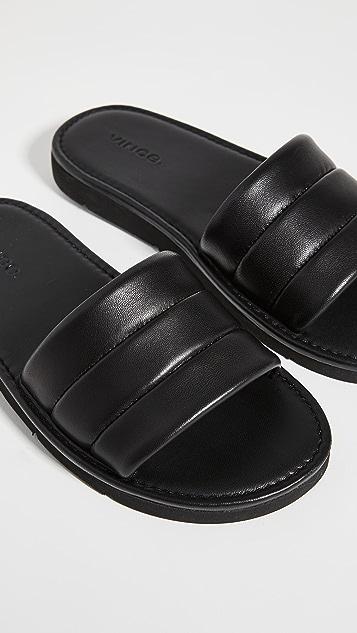 Vince Olina 凉鞋