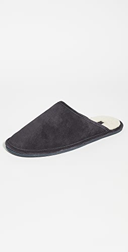 Vince - Hampton Slippers