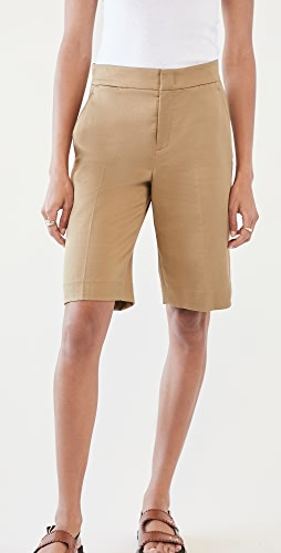 Vince - Wide Leg Shorts