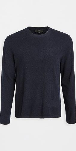 Vince - Crewneck Cashmere Sweater