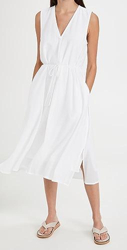 Vince - Lightweight Sleeveless Dress