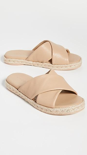 Vince Selene 凉鞋