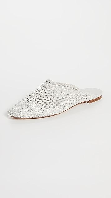 Vince Barrett 2 穆勒鞋