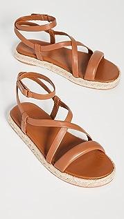 Vince Smith Sandals