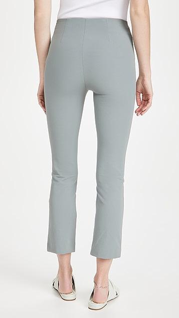 Vince Crop Flare Pants