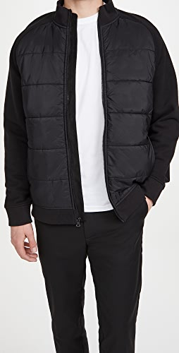 Vince - Quilted Jacket