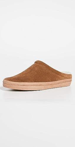 Vince - Porter Slippers