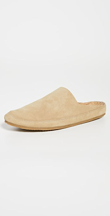 Vince Alonso Slippers