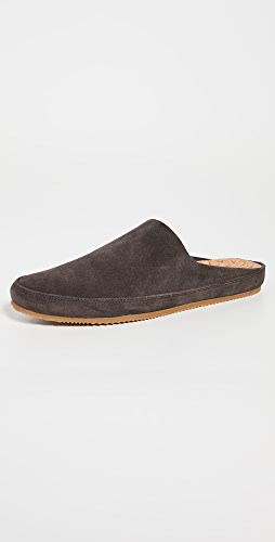 Vince - Alonso Slippers