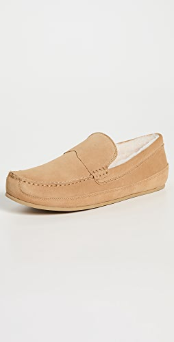 Vince - Gibson Slippers