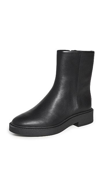 Vince Kady 低筒靴