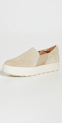 Vince - Warren Lug 运动鞋