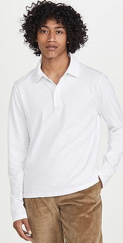 Vince - Garment Dye Polo