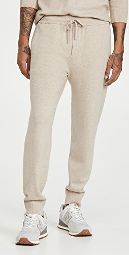 Vince - Luxe Joggers
