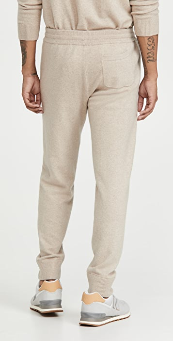 Vince Luxe Joggers