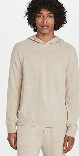 Vince - Hooded Pullover