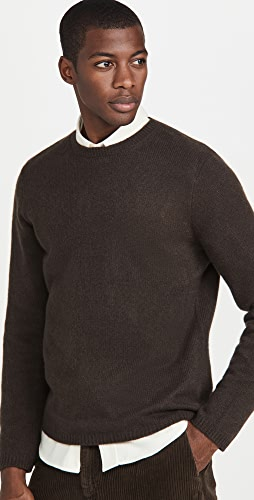 Vince - Long Sleeve Crewneck Pullover