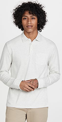 Vince - Refined Polo