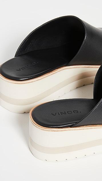 Vince Sarria Sandals