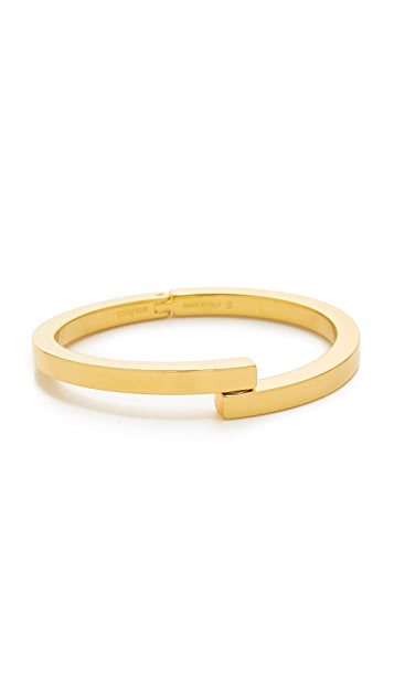 Vita Fede Stackable Plain Bracelet