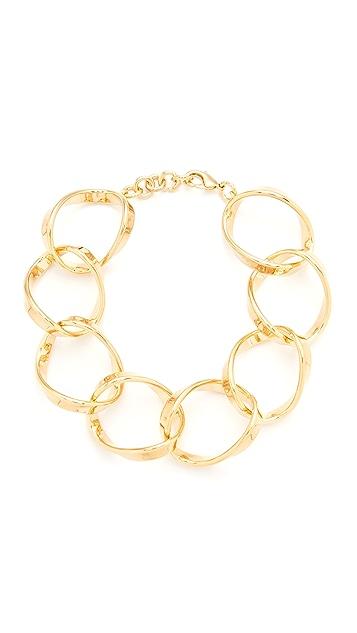 Vita Fede Cosimo Full Collar Necklace