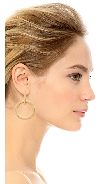 Vita Fede Antonia Earrings