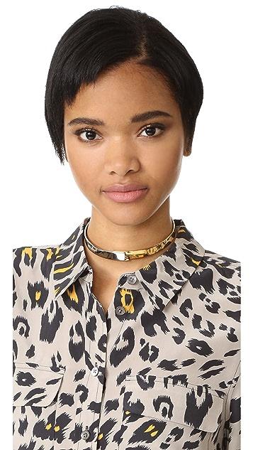 Vita Fede Odessa Collar Necklace