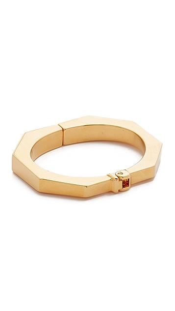Vita Fede Octagon Stone Bracelet