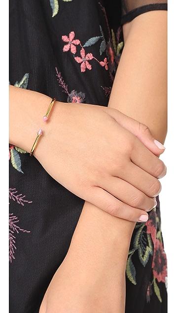 Vita Fede Ultra Mini Titan Stone Bracelet