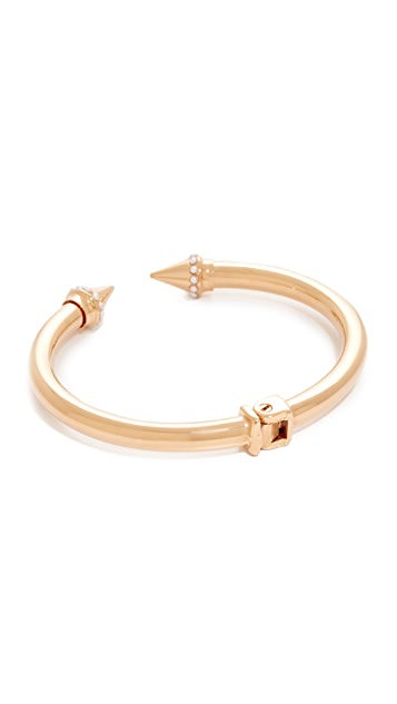 Vita Fede Mini Titan Pearl Bracelet