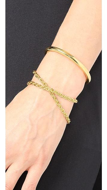 Vita Fede Nora Wrap Bracelet