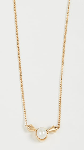 Vita Fede Titan Charm Necklace