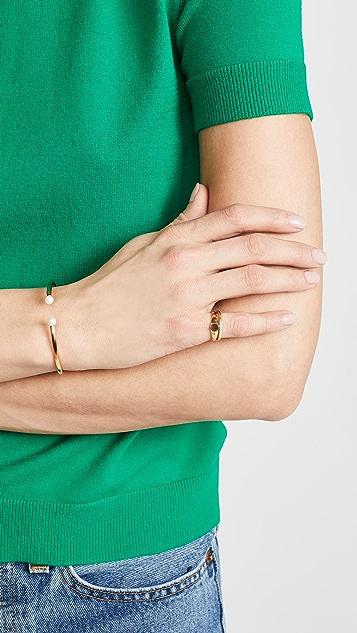 Vita Fede Mini Andrea Freshwater Cultured Pearl Bracelet