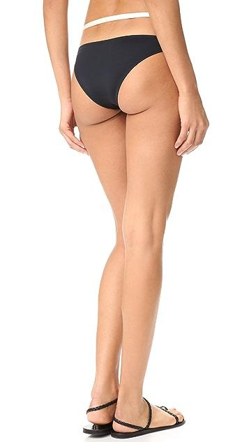 Vitamin A Olivia Hipster Bikini Bottoms